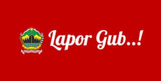 LAPOR GUB!